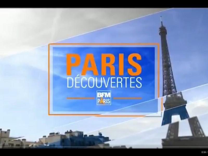 Connexion Nature sur BFM Paris