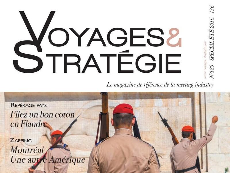 Connexion Nature dans Voyages & Stratégie