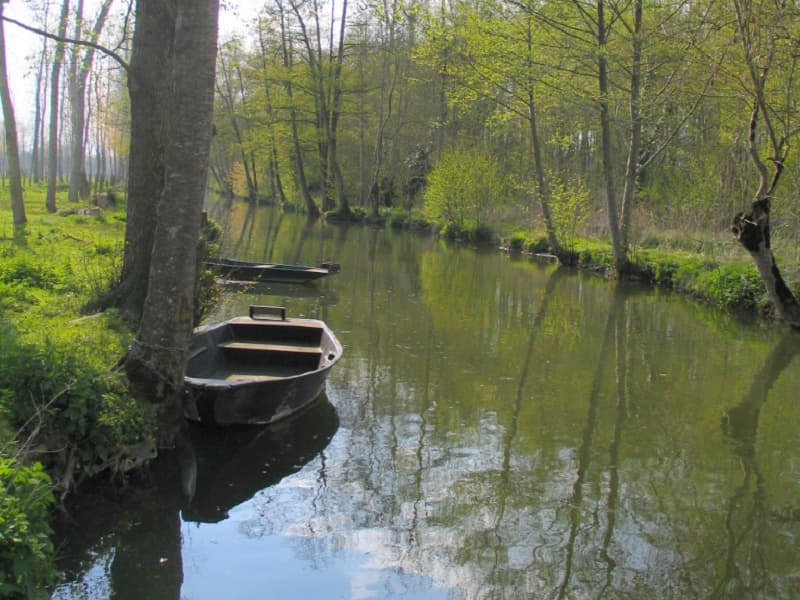 séminaire Marais Poitevin