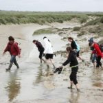 Team building Baie de Somme